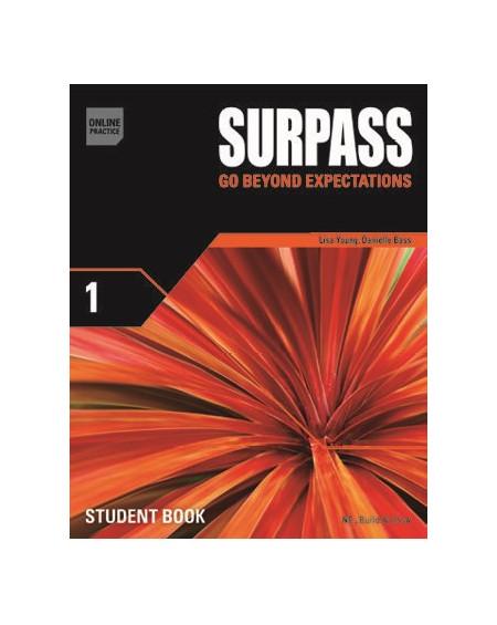 SURPASS 1: Student Book