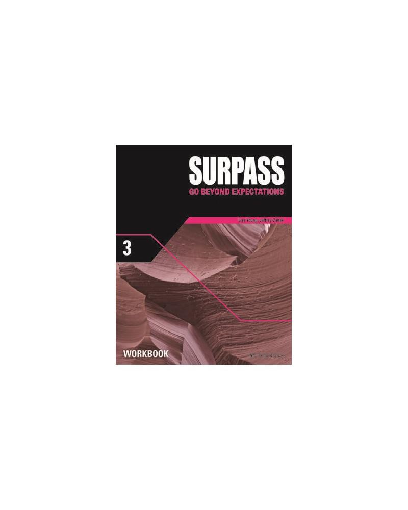 SURPASS 3: Workbook