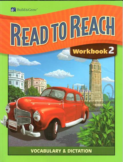 Read to Reach 2 Workbook