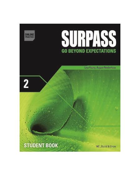SURPASS 2: Student Book