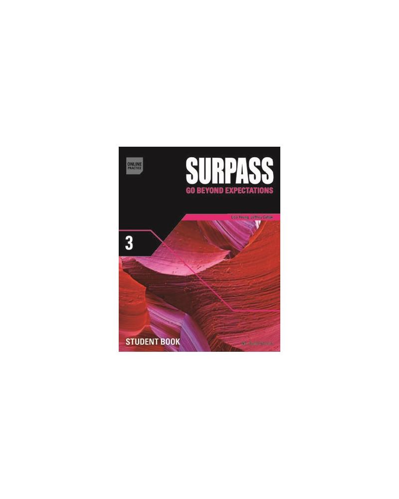 SURPASS 3: Student Book