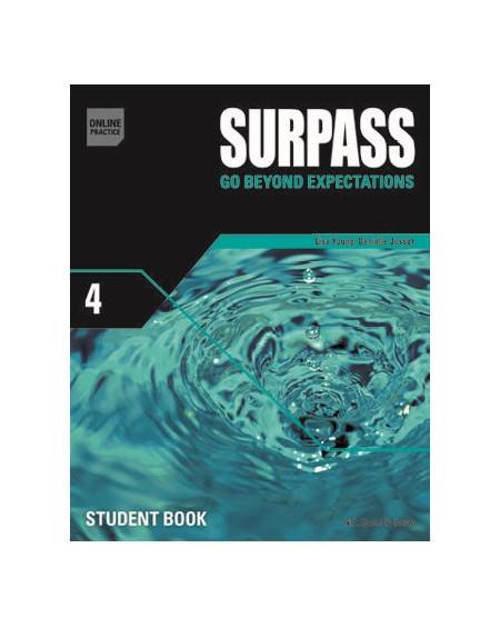 SURPASS 4: Student Book