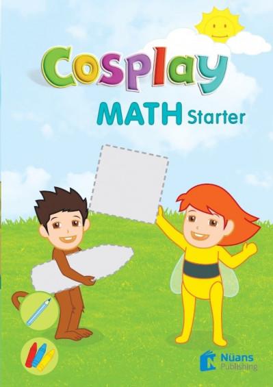 Cosplay Math Starter