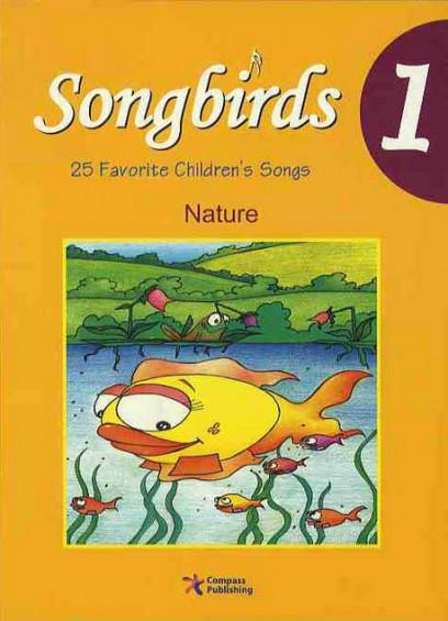 Songbirds 1 (Nature)