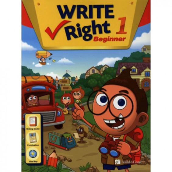 Write Right Beginner 1