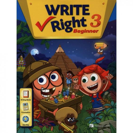 Write Right Beginner 3