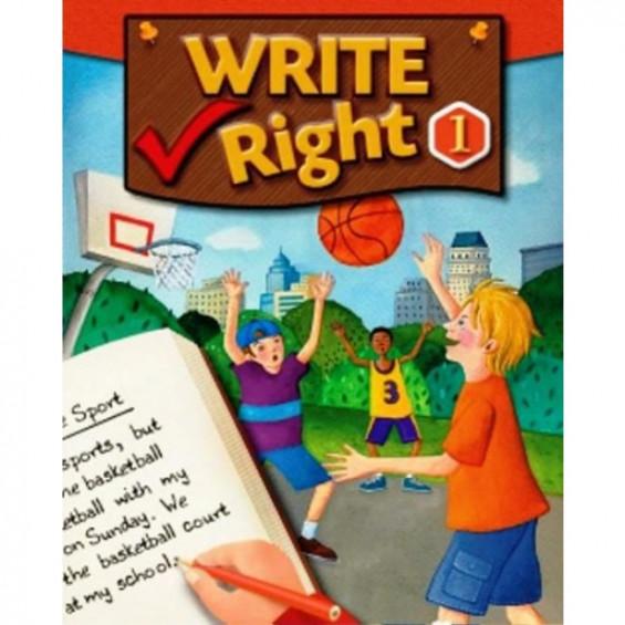Write Right 1