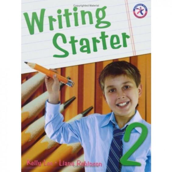 Writing Starter 2