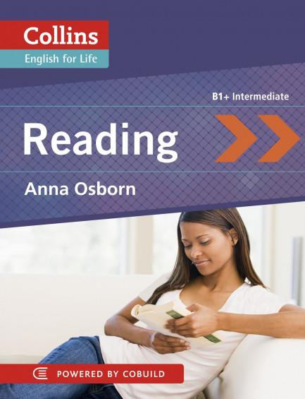 Collins English for Life Reading (B1+ Intermediate)