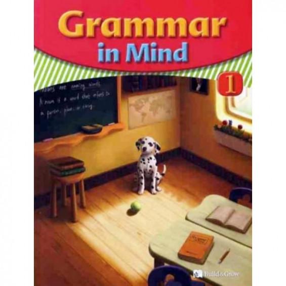 Grammar in Mind 1