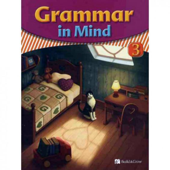 Grammar in Mind 3