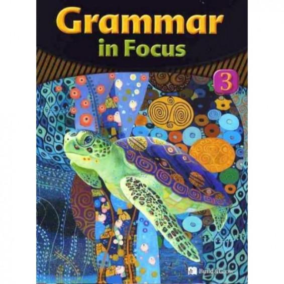 Grammar in Focus 3