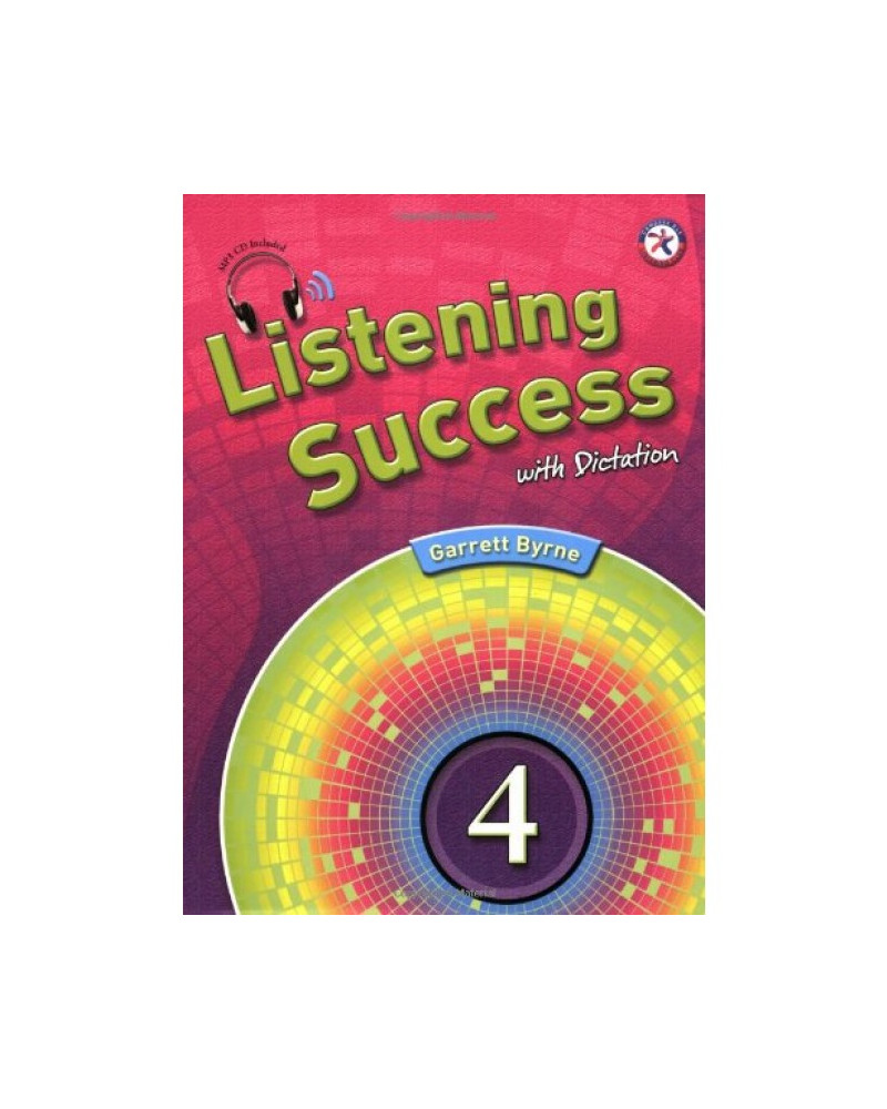 Listening Success with Dictation 4