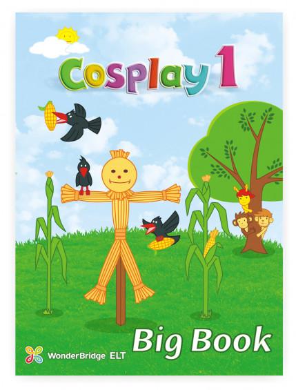Cosplay 1 Big Book