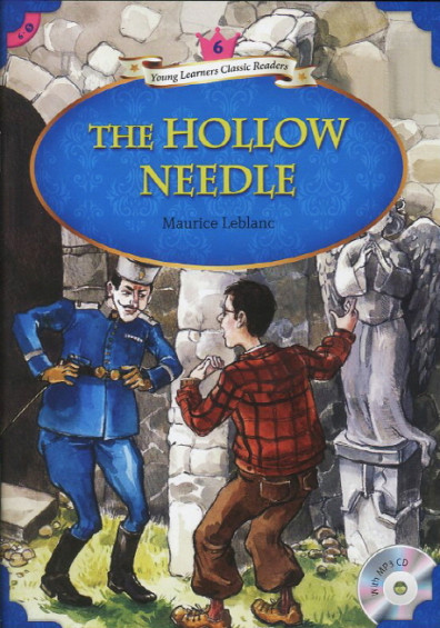 The Hollow Needle (with MP3 CD) [YLCR]