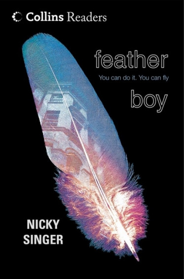 Feather Boy (Collins Readers)