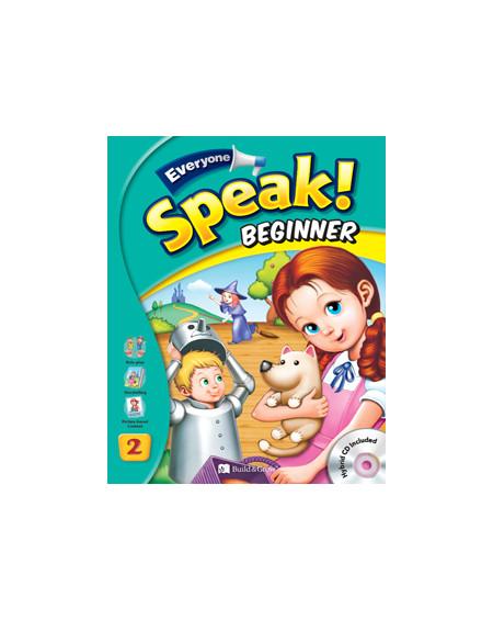 Everyone, Speak! Beginner 2