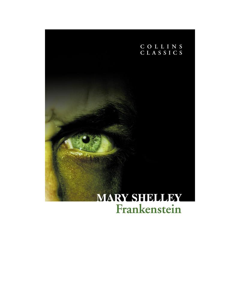 Frankenstein (Collins Classics)