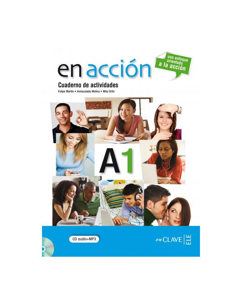 En Acción A1 - Cuaderno de actividades