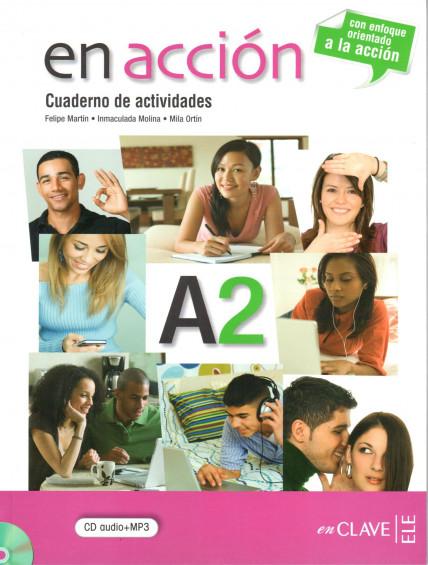 En Acción A2 - Cuaderno de actividades