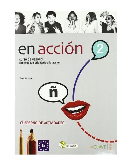 En Acción 2 - Cuaderno de actividades