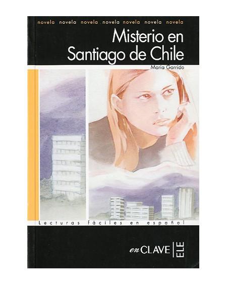 Misterio en Santiago de Chile (LFEE Nivel-1)