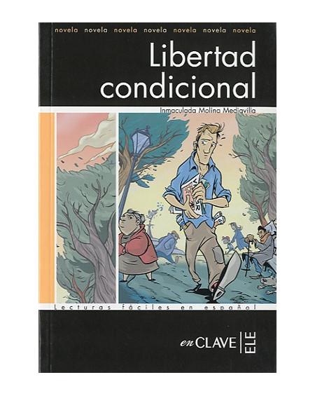 Libertad condicional (LFEE Nivel-3)