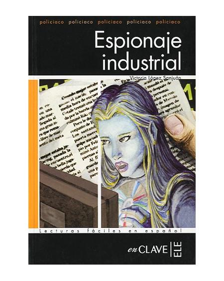 Espionaje industrial (LFEE Nivel-4)
