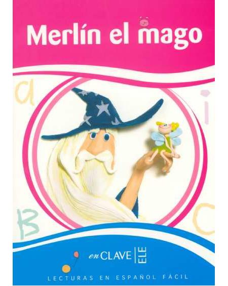 Merlín el Mago (LEEF Nivel-2)