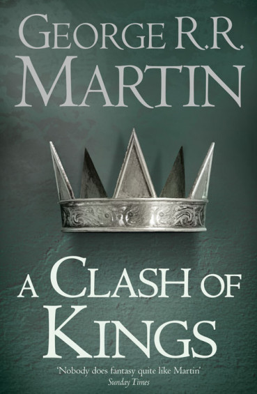 A Clash of Kings (A Song of Ice & Fire, Book 2)