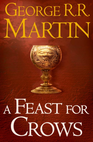 A Feast for Crows (A Song of Ice & Fire, Book 4)