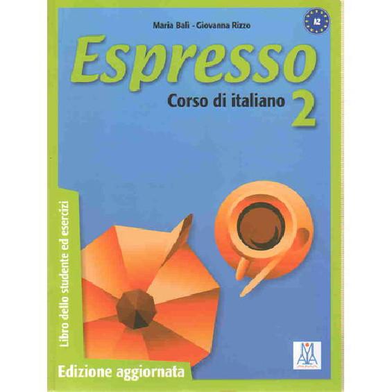 Espresso 2 + CD Audio